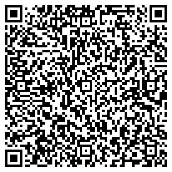 QR-код с контактной информацией организации Кросс-сервис, ООО