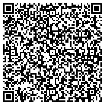 QR-код с контактной информацией организации Компания Гринкар, ООО