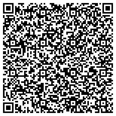 QR-код с контактной информацией организации Коростышевский льонозавод, ПАО