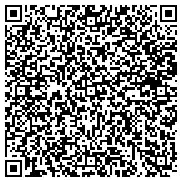 QR-код с контактной информацией организации Букеты из конфет, ЧП