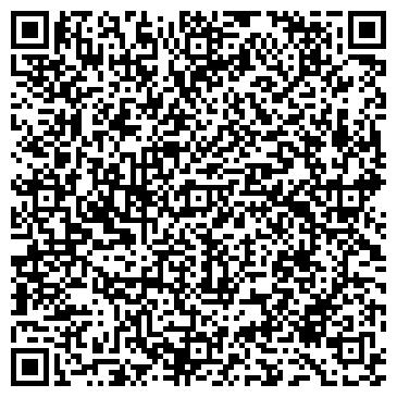 QR-код с контактной информацией организации Эко-принт плюс, ЧП