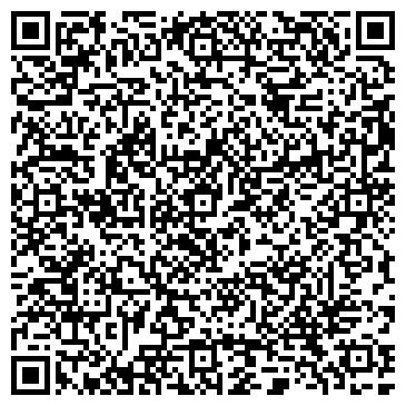 QR-код с контактной информацией организации ФорБизнес, СПД (ForBusiness)
