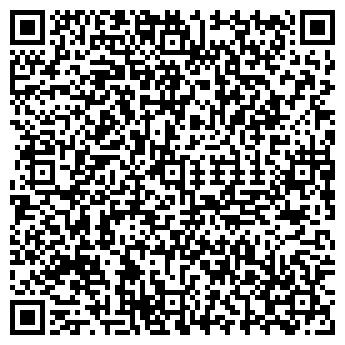 QR-код с контактной информацией организации ИСКУССТВО КИНО