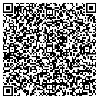 QR-код с контактной информацией организации Рутнет, ООО