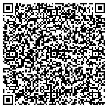 QR-код с контактной информацией организации Тигер, Компания (Tiger)