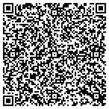 QR-код с контактной информацией организации Центр паперу, ЧП