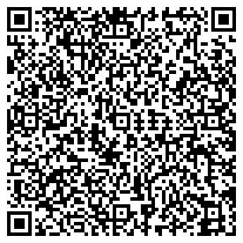 QR-код с контактной информацией организации Глад, ООО