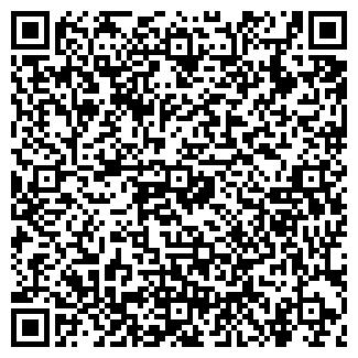 QR-код с контактной информацией организации ЮАпетровка, ЧП