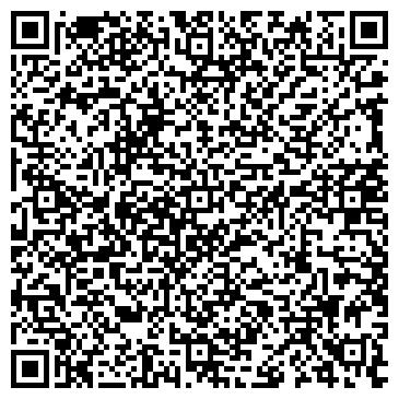 QR-код с контактной информацией организации Эдельвейс и К,ЧП