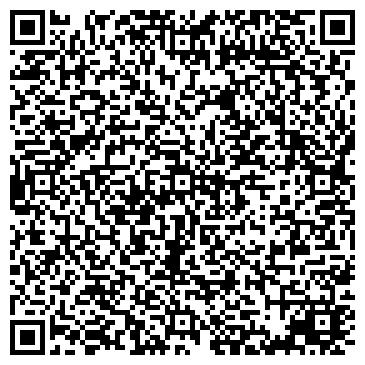 QR-код с контактной информацией организации Интер Фирма, ЧП