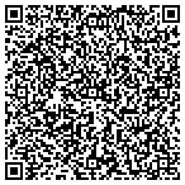 QR-код с контактной информацией организации Фабрика Печати,ЧП