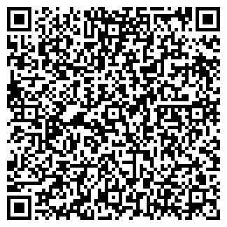 QR-код с контактной информацией организации АТРИ-КОМ, ООО