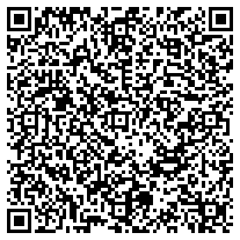 QR-код с контактной информацией организации ТехноОфис, ООО