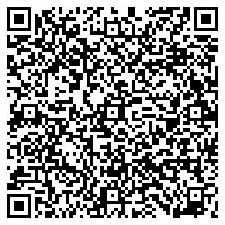 QR-код с контактной информацией организации Старк, ООО