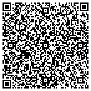 QR-код с контактной информацией организации Магазин Рубин, ООО