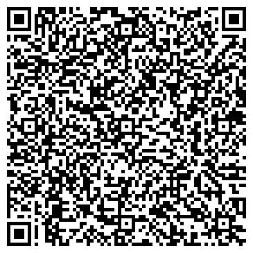 QR-код с контактной информацией организации Киевская фабрика технических бумаг, ПАО