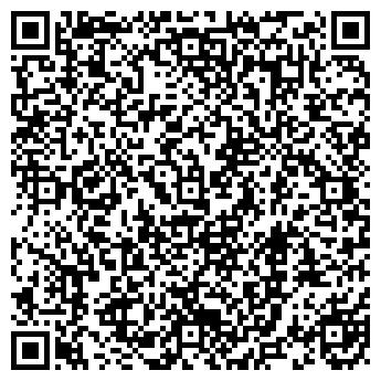 QR-код с контактной информацией организации РЫБКОЛХОЗ НОВАЯ ЖИЗНЬ