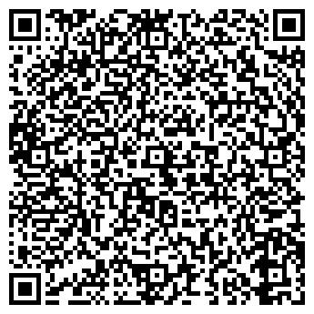 QR-код с контактной информацией организации Чайм, ООО