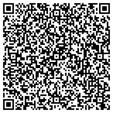 QR-код с контактной информацией организации ДиК, НПЧП
