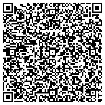 QR-код с контактной информацией организации Эн Ви Тек (Nvtech), ООО