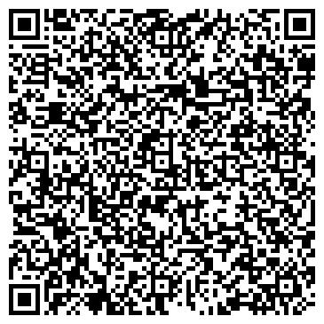QR-код с контактной информацией организации IPCOM, ООО