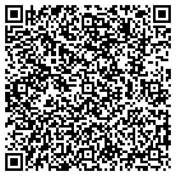 QR-код с контактной информацией организации КАНЕВСКСАХАР, ОАО