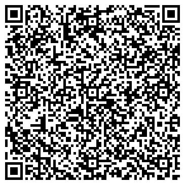 QR-код с контактной информацией организации Метакон, ООО