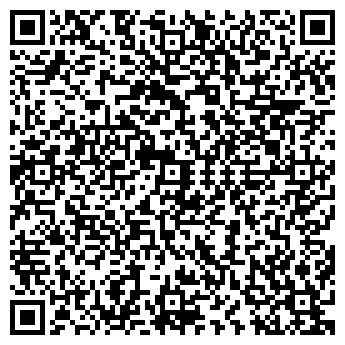 QR-код с контактной информацией организации Авто Трекер, ООО