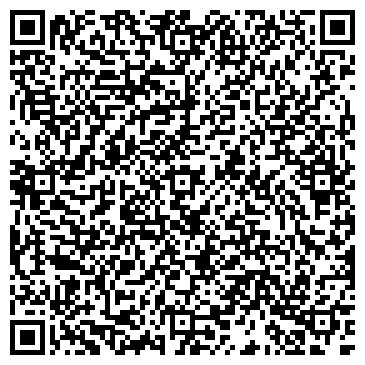 QR-код с контактной информацией организации Авопром, ООО