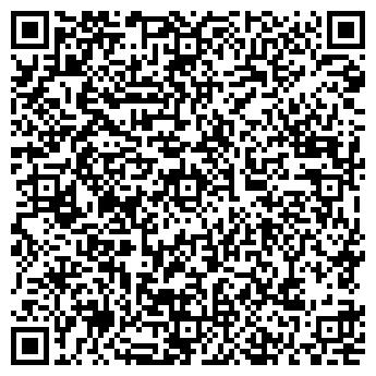 QR-код с контактной информацией организации Домофонс, ЧП (Domofons)