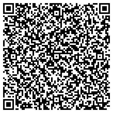 QR-код с контактной информацией организации Е сервер (Е server), ООО