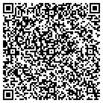 QR-код с контактной информацией организации Доплер Украина, ЧП