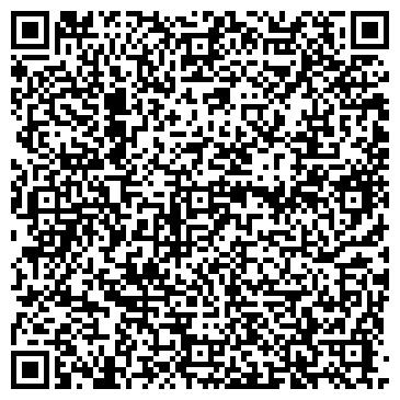 QR-код с контактной информацией организации Анвеко пмп, ЧП