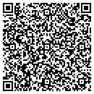 QR-код с контактной информацией организации Блик, ЗАО