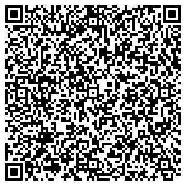 QR-код с контактной информацией организации Магнум СП, ООО