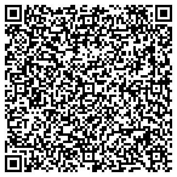 QR-код с контактной информацией организации Рокос Украина, ООО