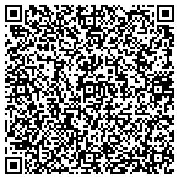 QR-код с контактной информацией организации AppleWorld, СПД