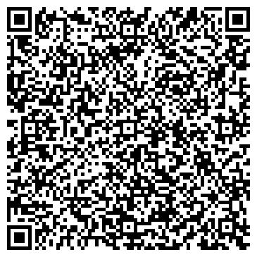 QR-код с контактной информацией организации Доступно всем, ЧП