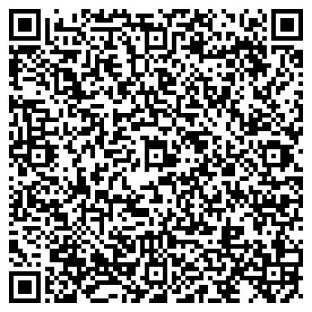 QR-код с контактной информацией организации ITBiz - Украина, ООО