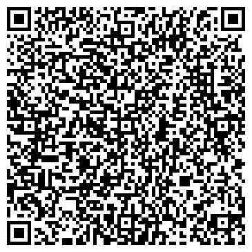 QR-код с контактной информацией организации БорМан, ЧП