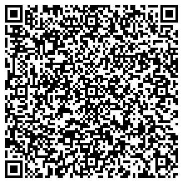 QR-код с контактной информацией организации Неонрекламсервис, ООО