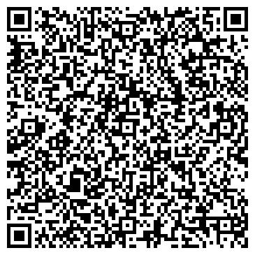 QR-код с контактной информацией организации ПСП Антарес Групп, ООО