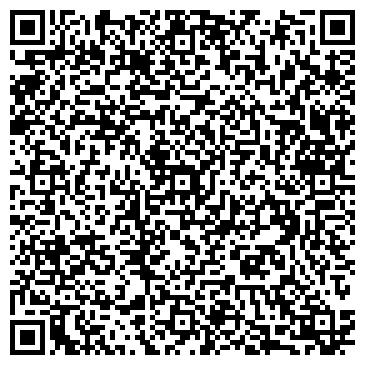 QR-код с контактной информацией организации Пит-стоп, компания