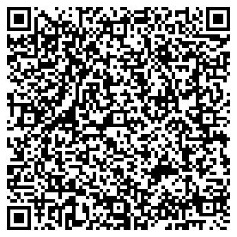 QR-код с контактной информацией организации Вездеход, ООО
