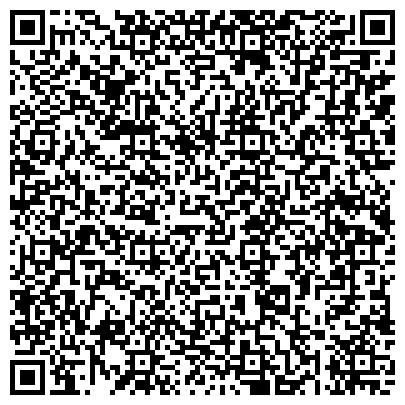 QR-код с контактной информацией организации Харьковское агрегатное конструкторское бюро (ХАКБ), ГП