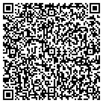 QR-код с контактной информацией организации Кивар, ООО, СП