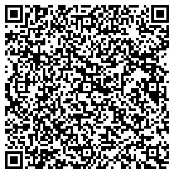 QR-код с контактной информацией организации Теплые Технологии, ЧП