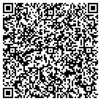 QR-код с контактной информацией организации Мидис, ООО