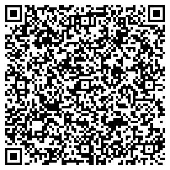 QR-код с контактной информацией организации ЛИИ, Лтд, ООО