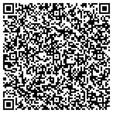 QR-код с контактной информацией организации Электра и Ко, ООО